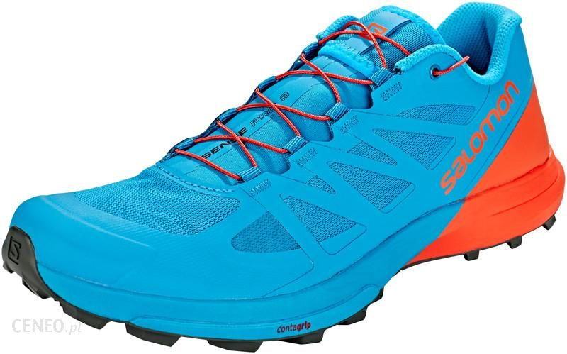 Salomon Sense Pro 3 — Trail Running Shoe Reviews