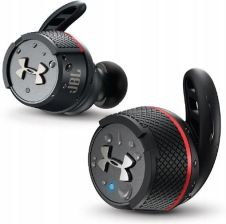 JBL Under Armour Flash Czarny