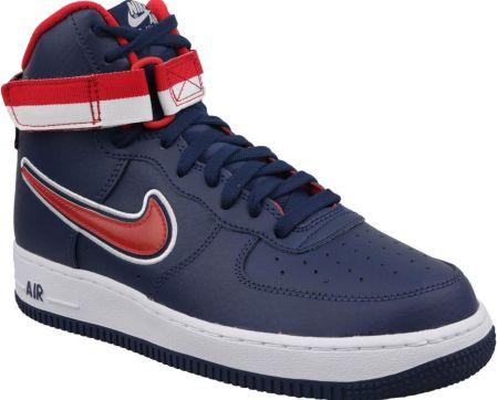 Nike, Buty męskie, Air Force 1 Mid 07, rozmiar 43 Ceny i opinie Ceneo.pl