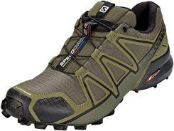 Buty Salomon Speedcross 4 Gore Tex 404662 44 23