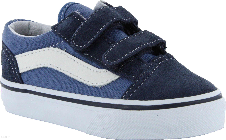 Guess Vans Old Skool V Toddler Skate Shoes Navy Ceneo.pl
