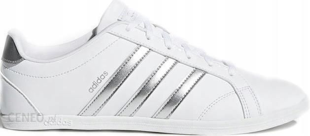 40 23 Buty Adidas Coneo DB0135 Białe Damskie Ceny i opinie Ceneo.pl