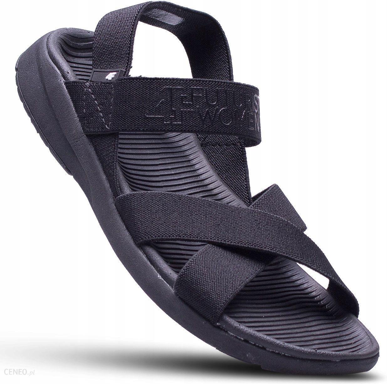 Sandały damskie 4F buty sportowe na lato 4F Ceny i opinie