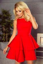 c5060fcc98 Czerwone Sukienki na Bal - oferty 2019 - Ceneo.pl