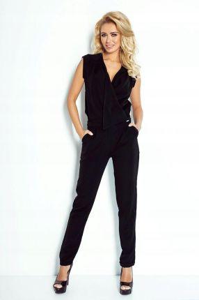 68ab3f1391 Bien Fashion Długi wieczorowy kombinezon damski - Ceny i opinie ...