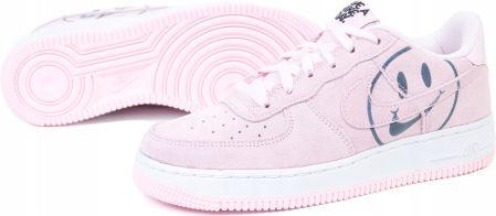 los angeles 87116 36dad Buty Nike Air Force 1 LV8 2 Gs AV0742-600 R. 38.5