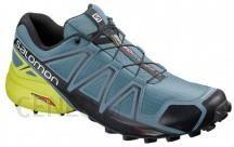 Buty Salomon Speedcross 4 406599 NIEBIESKI Opinie i cena w