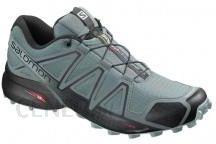 Buty SALOMON Speedcross 4 383130 26 V0 BlackBlackBlack Metallic