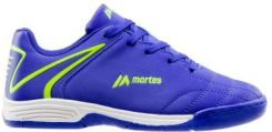 Juniorskie buty piłkarskie TARRON JR 25544 ROYAL BLUE MARTES Ceny i opinie Ceneo.pl