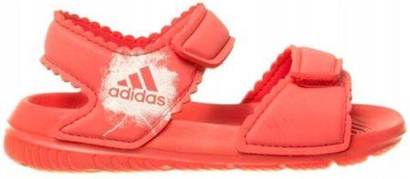 bf79956e Adidas (33) Altaswim C sandałki dziecięce BA7849 - Ceny i opinie ...
