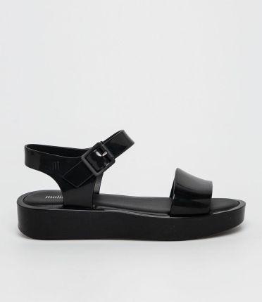 5a66adc743 Melissa DISNEY BEACH SLIDE Sandały kąpielowe black - Ceny i opinie ...