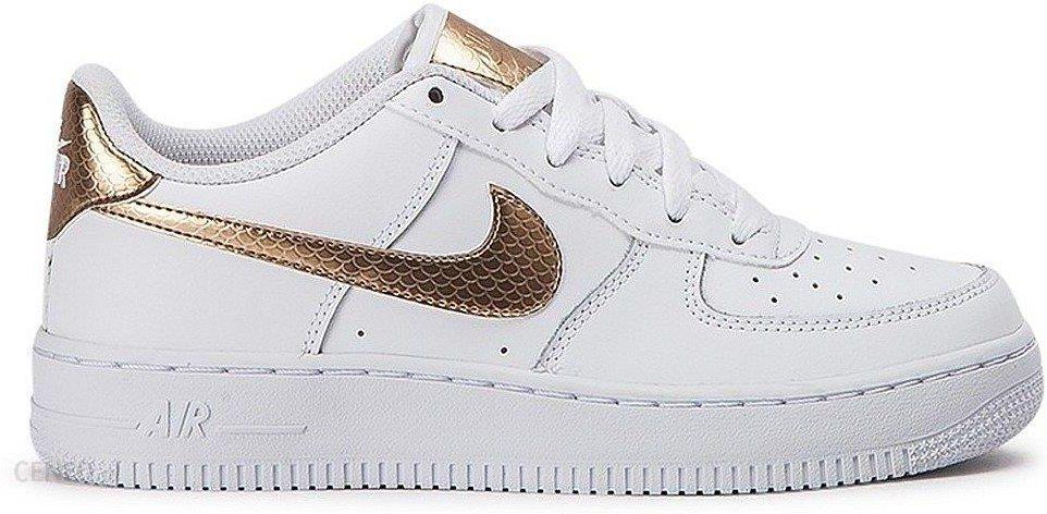 Nike air force białe czy adidas superstar biało czarne