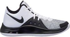 NIKE AIR MAX INFURIATE III LOW (AJ5898005) Męskie   cena 239,99 PLN, kolor BIAŁY   Buty do koszykówki Nike