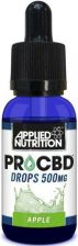 Applied Nutrition Pro Cbd Drops 500Mg Olej Konopny 30Ml - zdjęcie 1