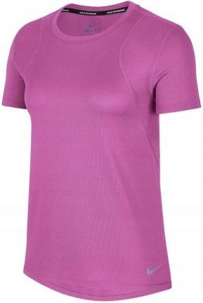 05e05638ab Koszulka damska Nike Woshort-sleeve Top 890353-623 Allegro