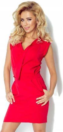 f6cb0721f8 Czerwona Sukienka - stylowe i modne sukienki 2019 - Ceneo.pl