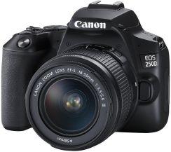 Nikon D750 Czarny Body