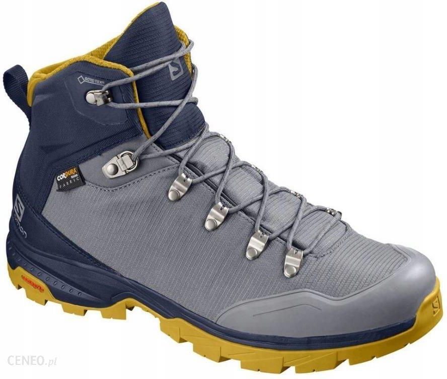 Buty Salomon Outback 500 Gore Tex GTX 406926