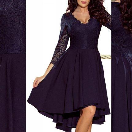259cc8e2dd Tallinder - Sukienka w kwiaty - Wielobarwny - damska - Ceny i opinie ...