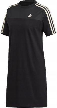 de614cb5b9 Sukienka Adidas Originals 3 Stripes DU9944 R. Xs Allegro