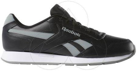 Buty męskie Reebok Classic Jogger V70722 Czarne Ceny i opinie Ceneo.pl