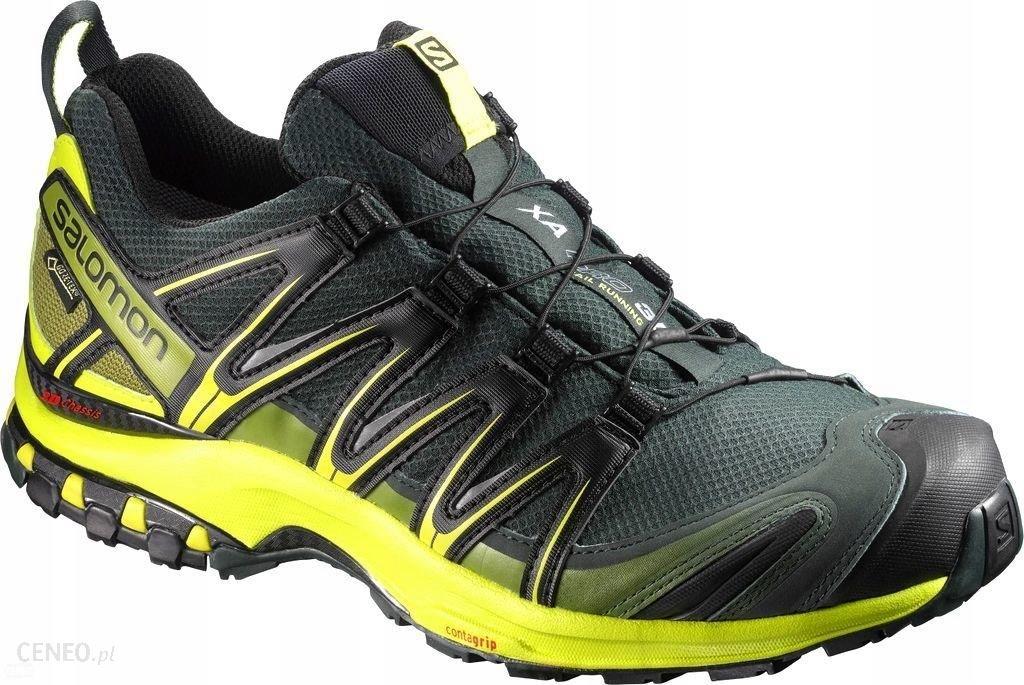 Męskie buty trekkingowe Salomon XA Pro 3D GTX 398526 398526
