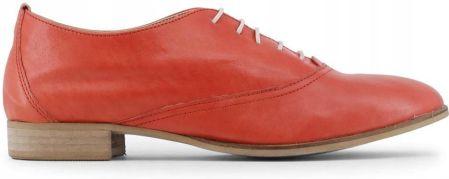 27f1729a Arnaldo Toscani skórzane buty damskie czerwony 38 - Ceny i opinie ...