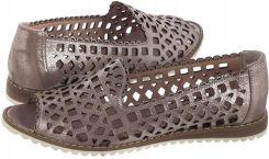 złote buty dla dziewczynki lato sandały