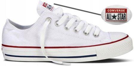 4d0616839a391 Converse białe trampki ze ćwiekami Chuck Taylor All Star Ox White ...