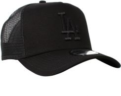 a4b0fdfe6 Guess New Era Los Angeles Dodgers League Essential Trucker Cap - Black