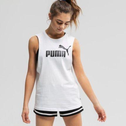 56feaf3dbfbadb Bluzki i koszulki damskie Puma - Ceneo.pl