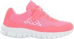b871736d Kappa Buty Dla Dziewczynki Follow K Różowe 260604K 7210 - Ceny i ...