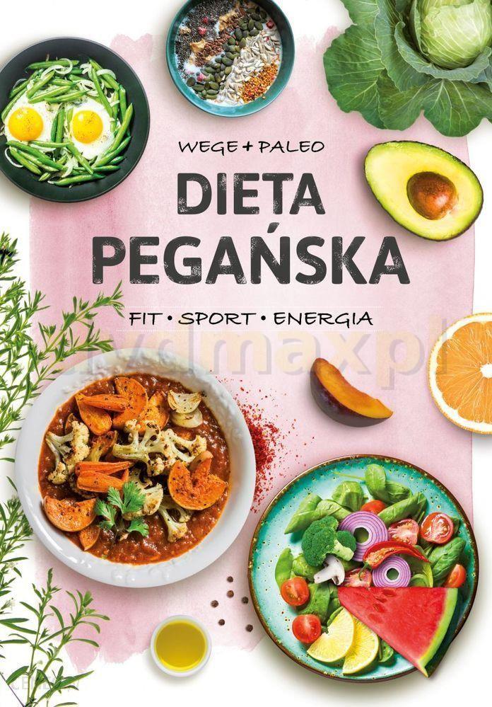 Dieta Peganska Marzena Palasz Ksiazka Ceny I Opinie Ceneo Pl