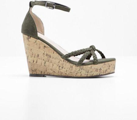3e7b6bb02e73f8 Badura Srebrne lakierowane sandały 4391-69-3021-193 - Ceny i opinie ...