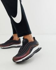 Nike air max sizeer Moda i biżuteria Fashion and jewellery