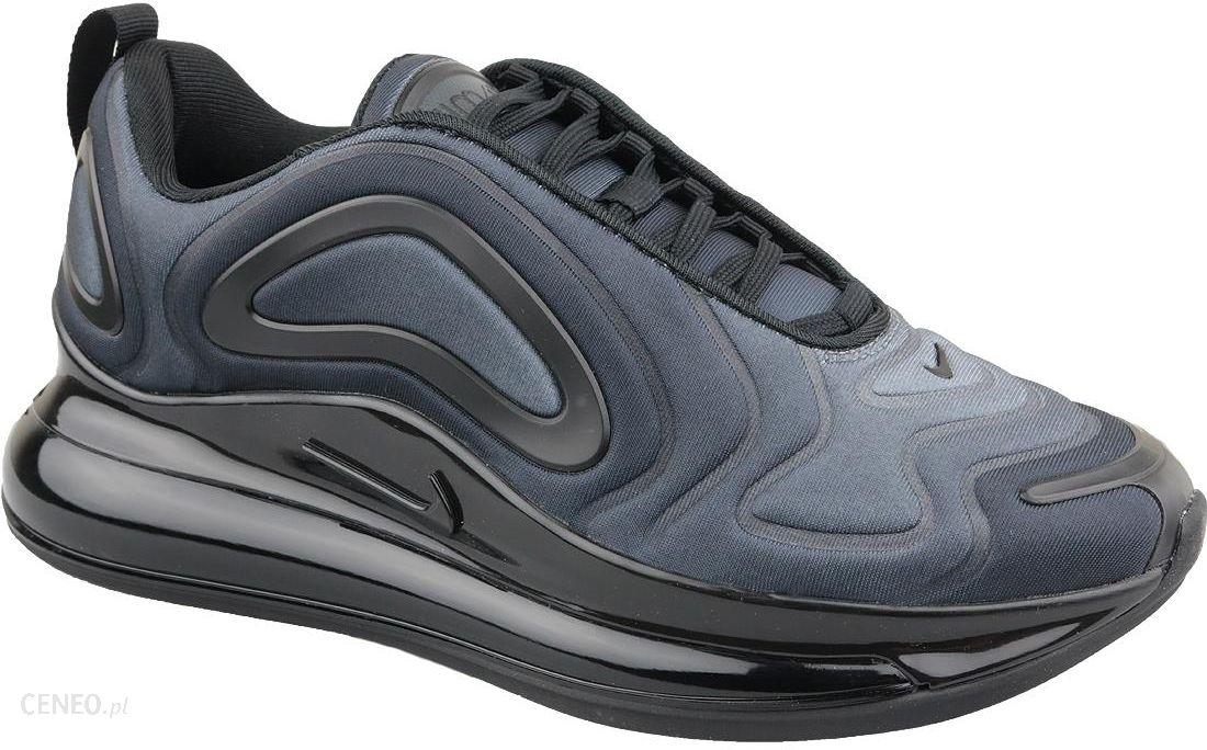 Buty Nike Air Max 720 Gs AQ3196 001 Czarne R. 38 Ceny i opinie Ceneo.pl