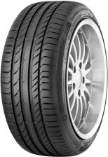 Continental 215/50R17 92W Contisportcontact 5 Suv Fr
