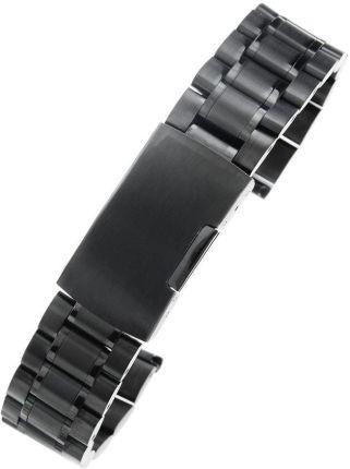 fe49f866a9c49c Czarne bransolety do zegarków Biżuteria i zegarki - Ceneo.pl