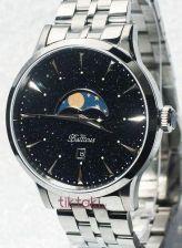 Zegarek Męski Balticus Fazy Księżyca Awenturyn