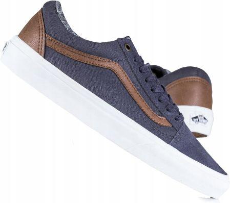 Trampki Vans buty męskie VN0A32R8M62 tenisówki Ceny i
