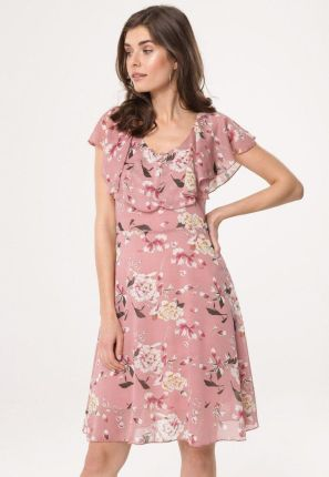82696a2b96 NA-KD Lniana sukienka na ramiączkach - Ceny i opinie - Ceneo.pl