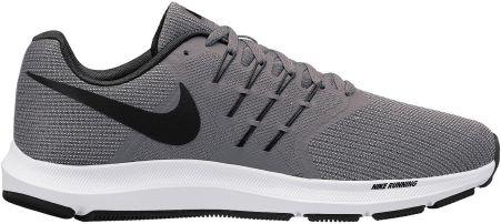 Nike Air Force 1 Flyknit 2.0 AV3042 001 czarno szary