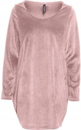 20ddb18139 Luźna sukienka bombka bawełna Stójka 941 Khaki - Ceny i opinie ...