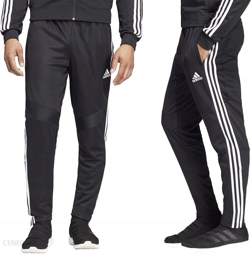 Adidas spodnie dresowe dresy męskie climacool l Zdjęcie na