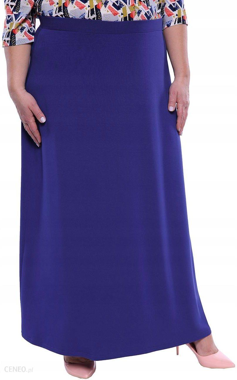 Gładka spódnica maxi + kolory
