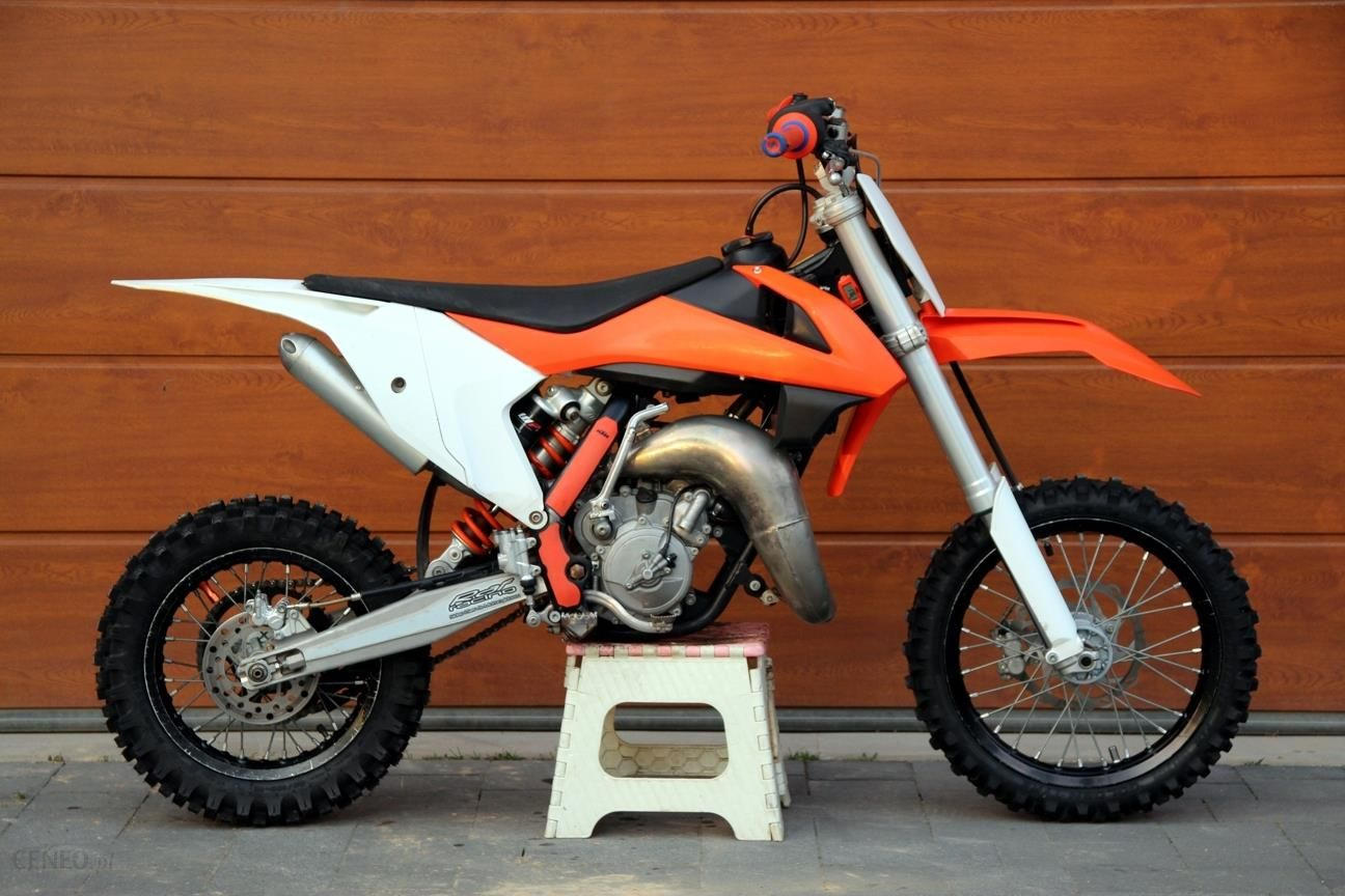 Motocykl Ktm 65 Sx Rok 2016 Stan Idealny Krakow Opinie I Ceny Na Ceneo Pl