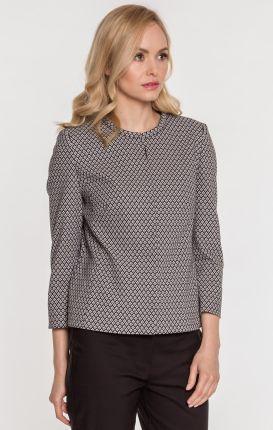 229ded51e5 Sukienki czarno białe eleganckie Moda damska - Ceneo.pl
