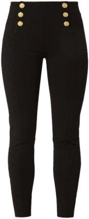 937d4287 Spodnie damskie cienkie, z gumką, dresowe z kieszeniami, proste ...
