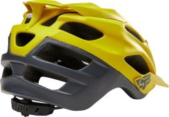 Fox 2017 Flux Creo Dark Yellow