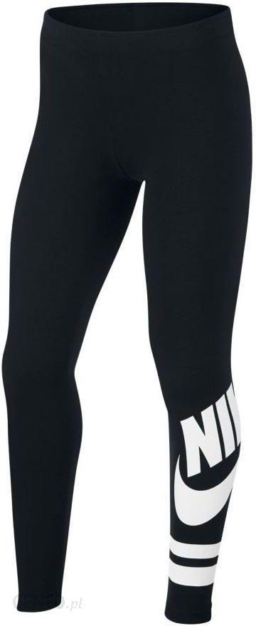 delikatne kolory nowy autentyczny specjalne do butów Xs (122-128) Legginsy Dziecięce Nike 939447-010 - Ceny i opinie - Ceneo.pl